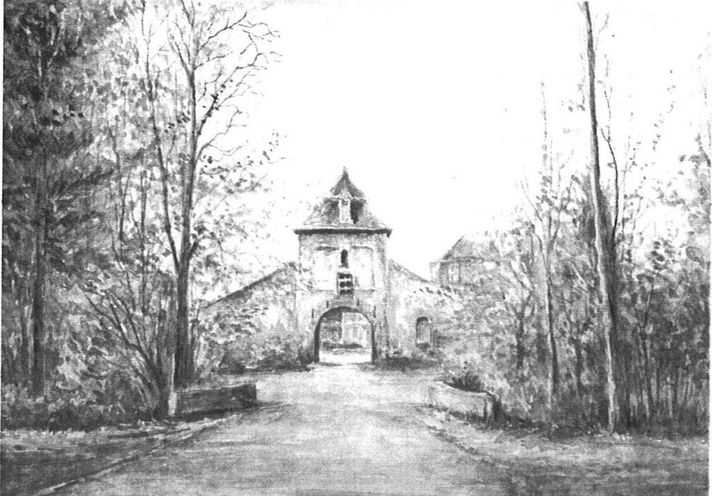 Institut du Sacré-Coeur de Blaugies