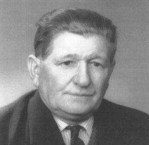 Georges Berte
