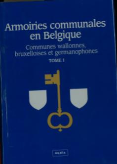 Armoiries communales en Belgique
