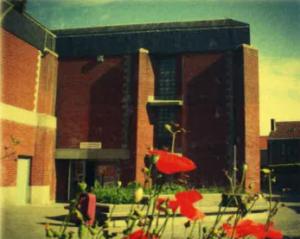 Bibliothèque communale de Dour