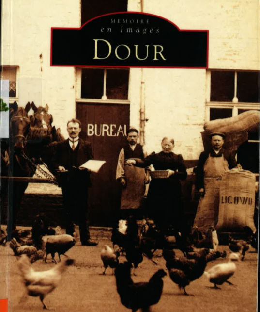 Jouret Alain - Dour