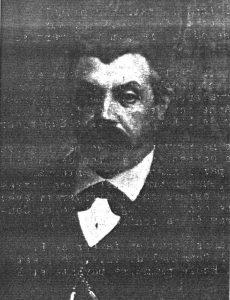 Richard Brouet