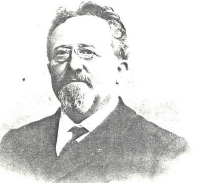 Victor Delporte
