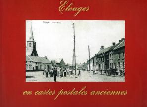 Georges Mulpas - Elouges en cartes postales anciennes
